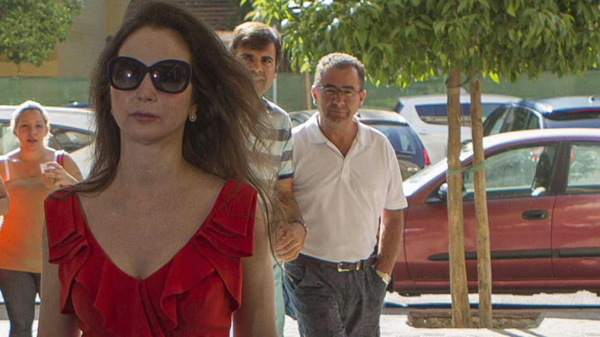 La juez Alaya imputa a otras seis personas en el caso de los ERE