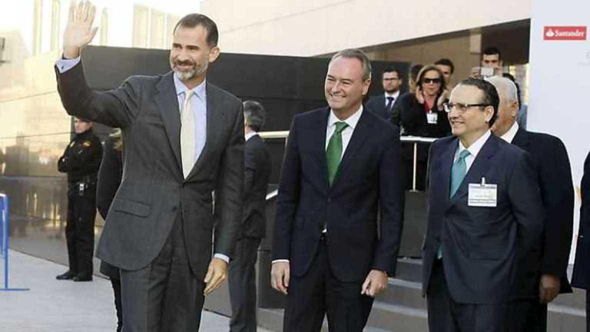L'Informatiu - Comunitat Valenciana 2 - 03/11/14 - Ver ahora