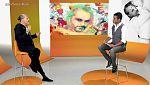 """Miguel Bosé explica el videoclip de """"Encanto"""""""