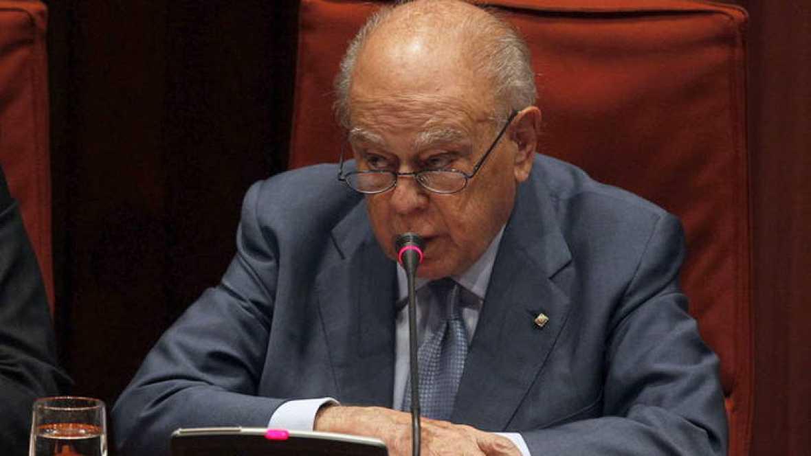 La CUP presidirá la comisión del caso Pujol sobre la corrupción