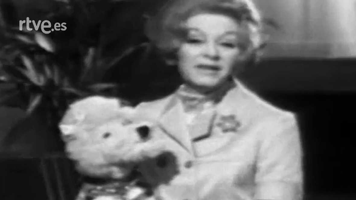 Herta Frankel y sus pequeños amigos (1968)