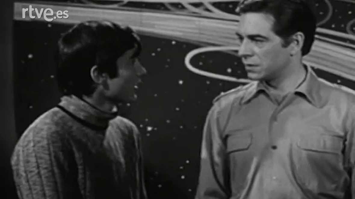 Amigos del espacio: nuestra galaxia (1968)