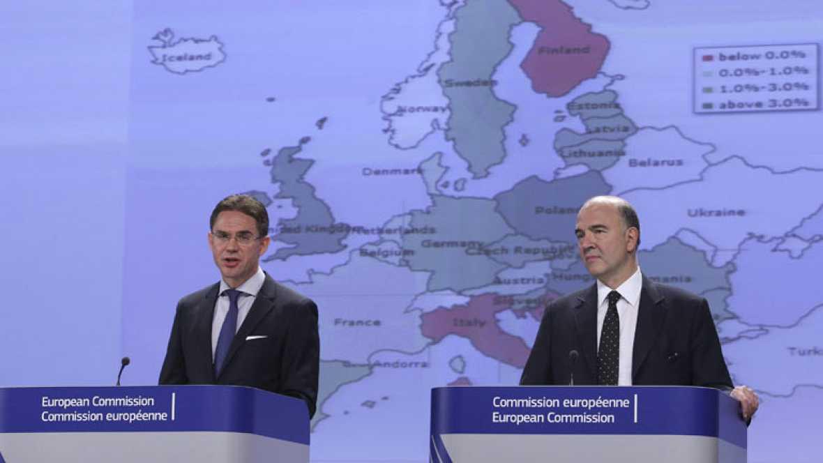 """Katainen sobre Alemania: """"Europa necesita más motores económicos"""""""