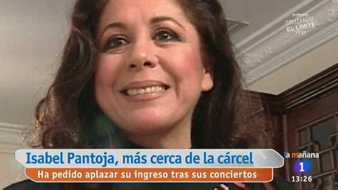 Amigas y conocidas - 04/11/14 - ver ahora