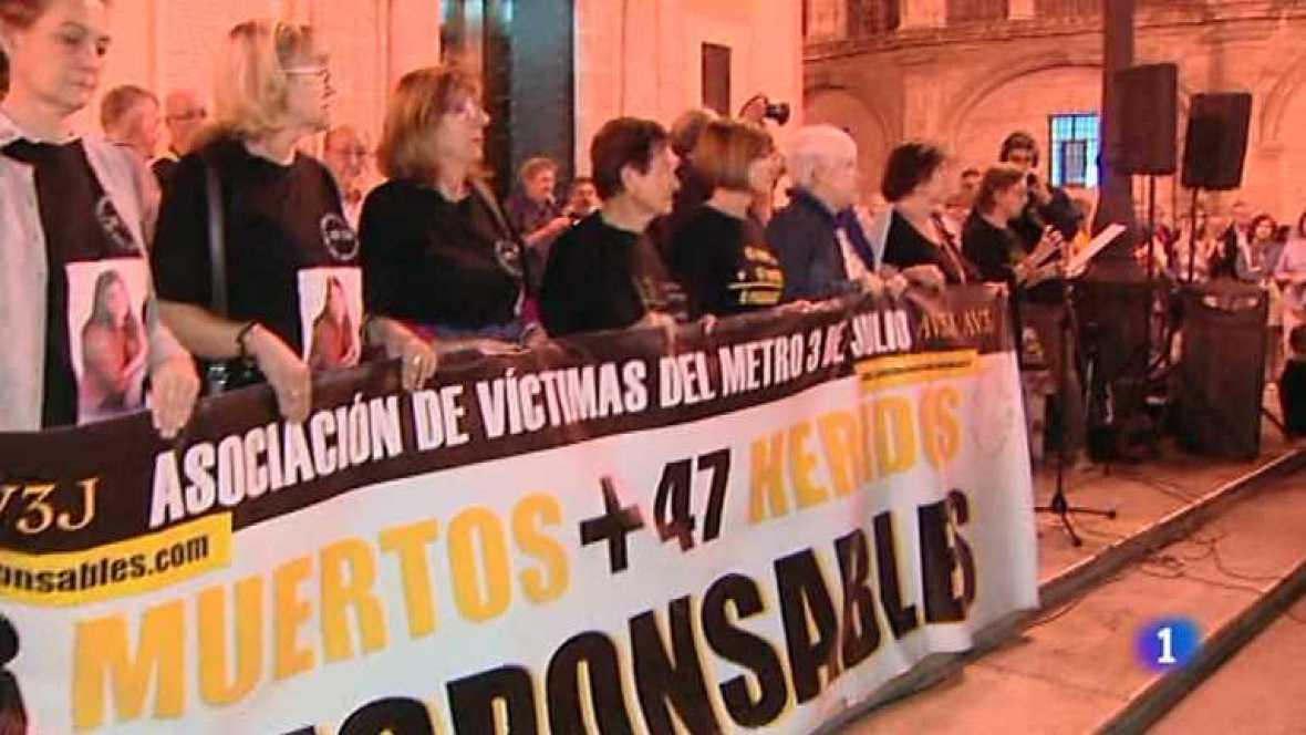L'Informatiu - Comunitat Valenciana - 04/11/14 - Ver ahora