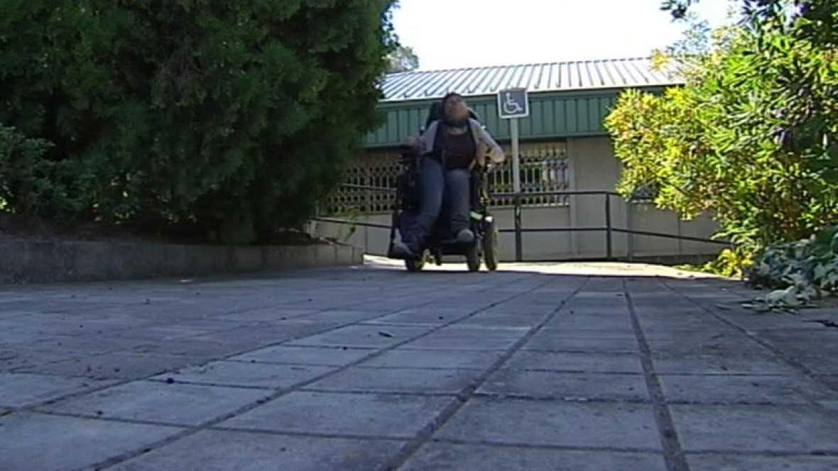 Un paso más por la integración de las personas con discapacidad