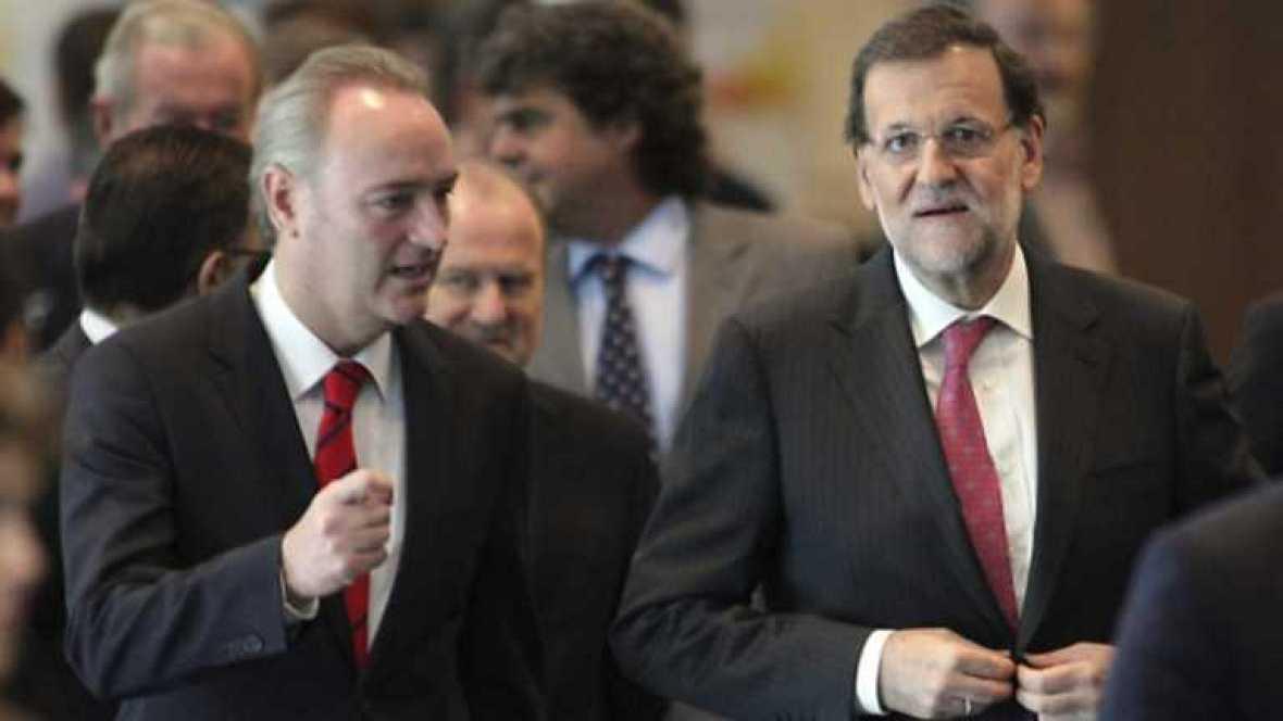 L'Informatiu - Comunitat Valenciana 2 - 04/11/14 - Ver ahora