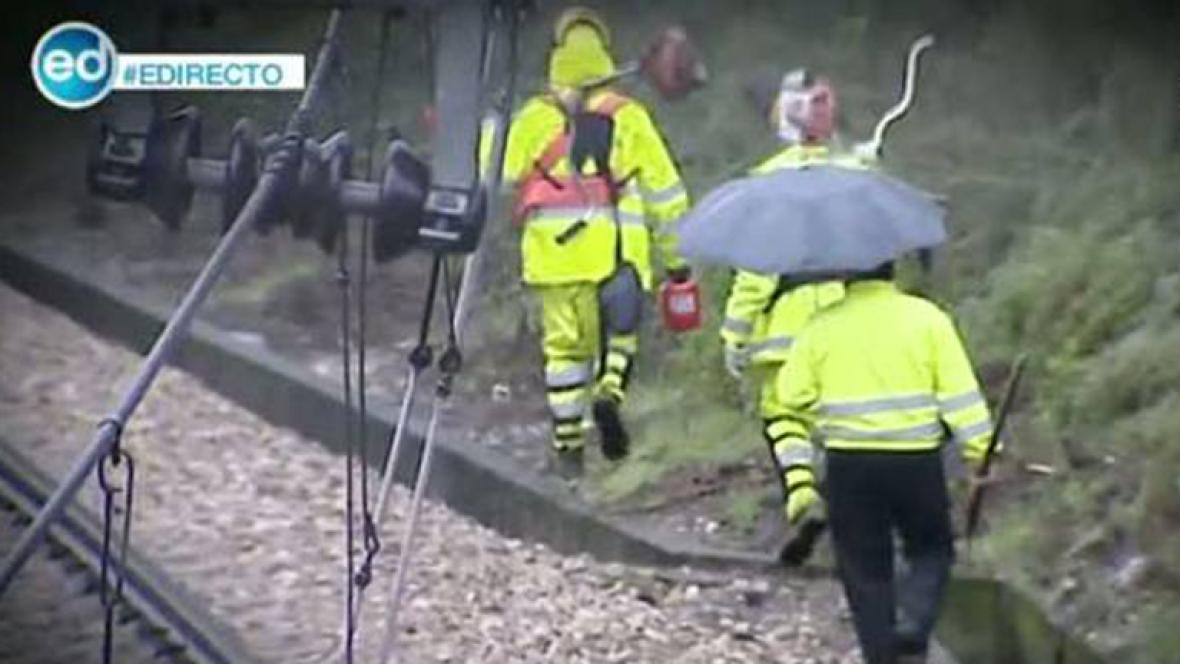 España Directo- La Policía trata de identificar al bebé que apareció en una maleta en Oviedo