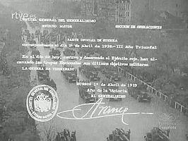 VEINTE AÑOS DE PAZ