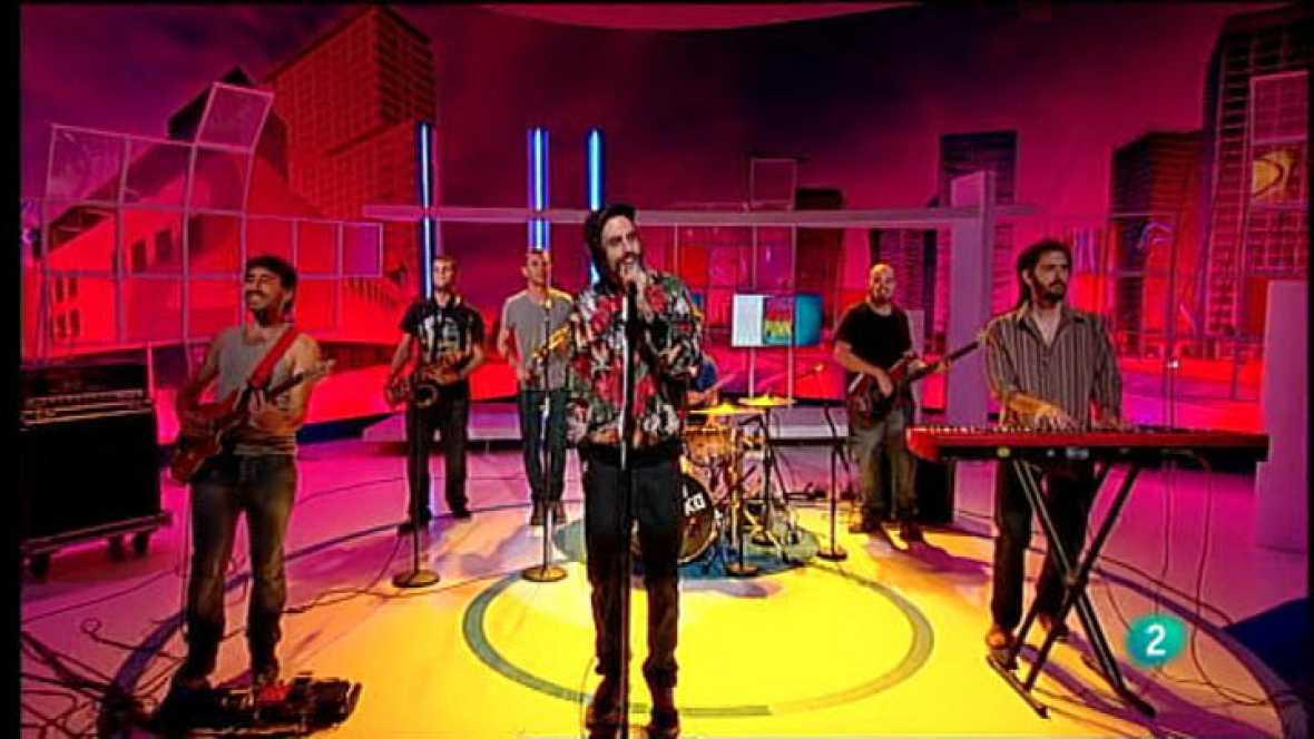 """Para Todos La 2 - Actuación - Bongo Botrako, """"Seguiré"""""""