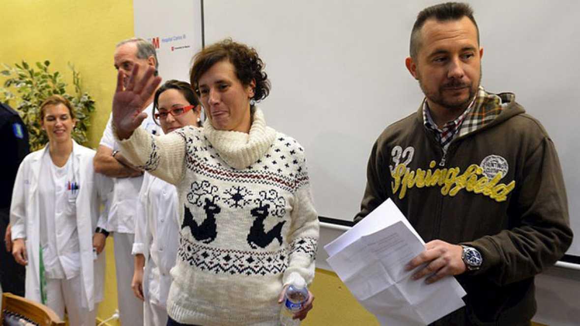 La Comunidad de Madrid en 4' - 05/11/14