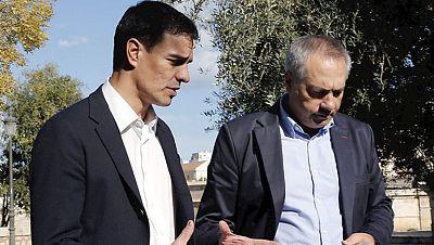 Pedro Sánchez presenta 30 medidas para la regeneración democrática