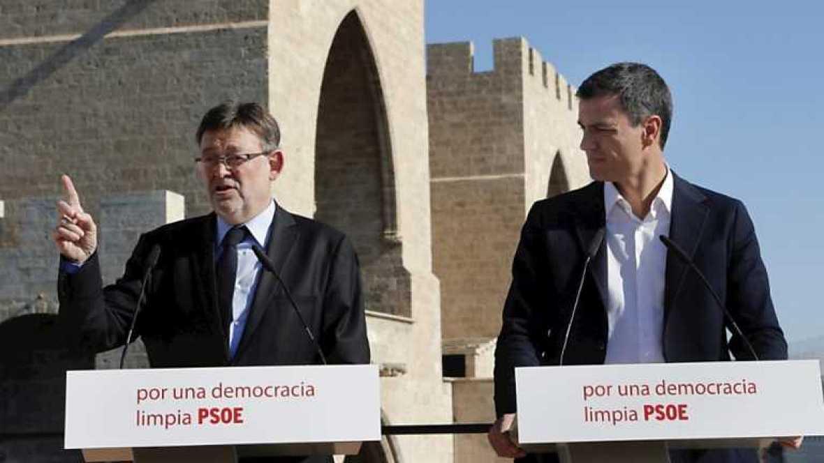 L'Informatiu - Comunitat Valenciana 2 - 05/11/14 - Ver ahora