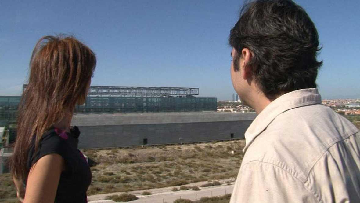 Comando actualidad - Ruinas a estrenar - Parque acuático a lo grande