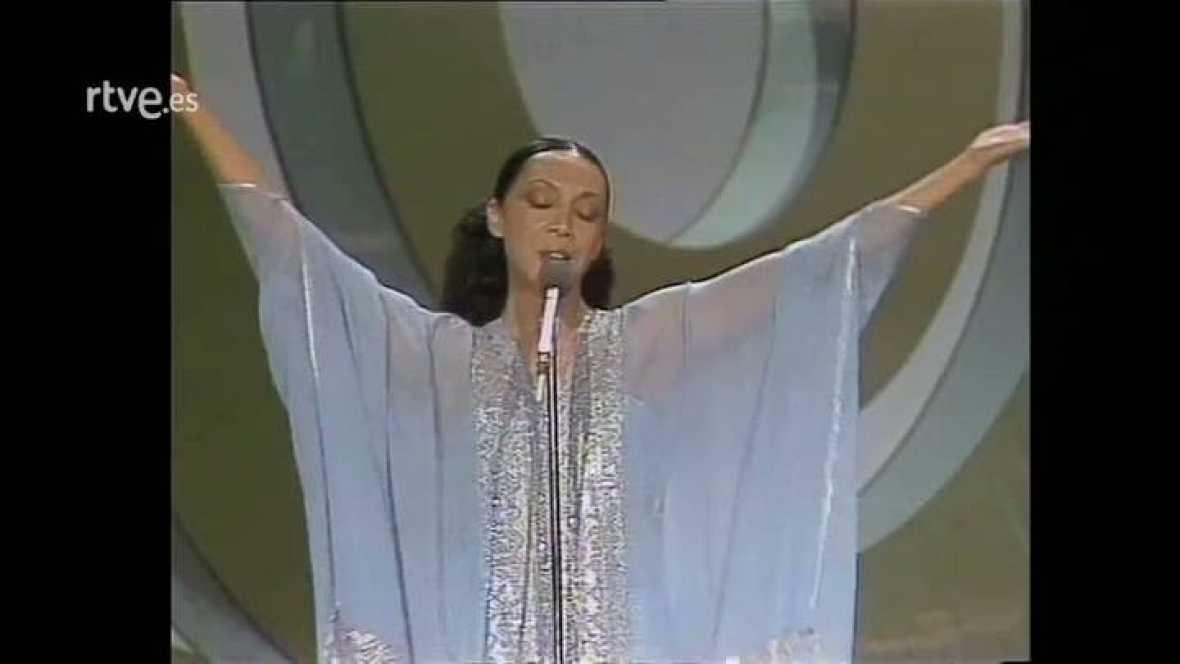 El camino que va a Eurovisión - avance