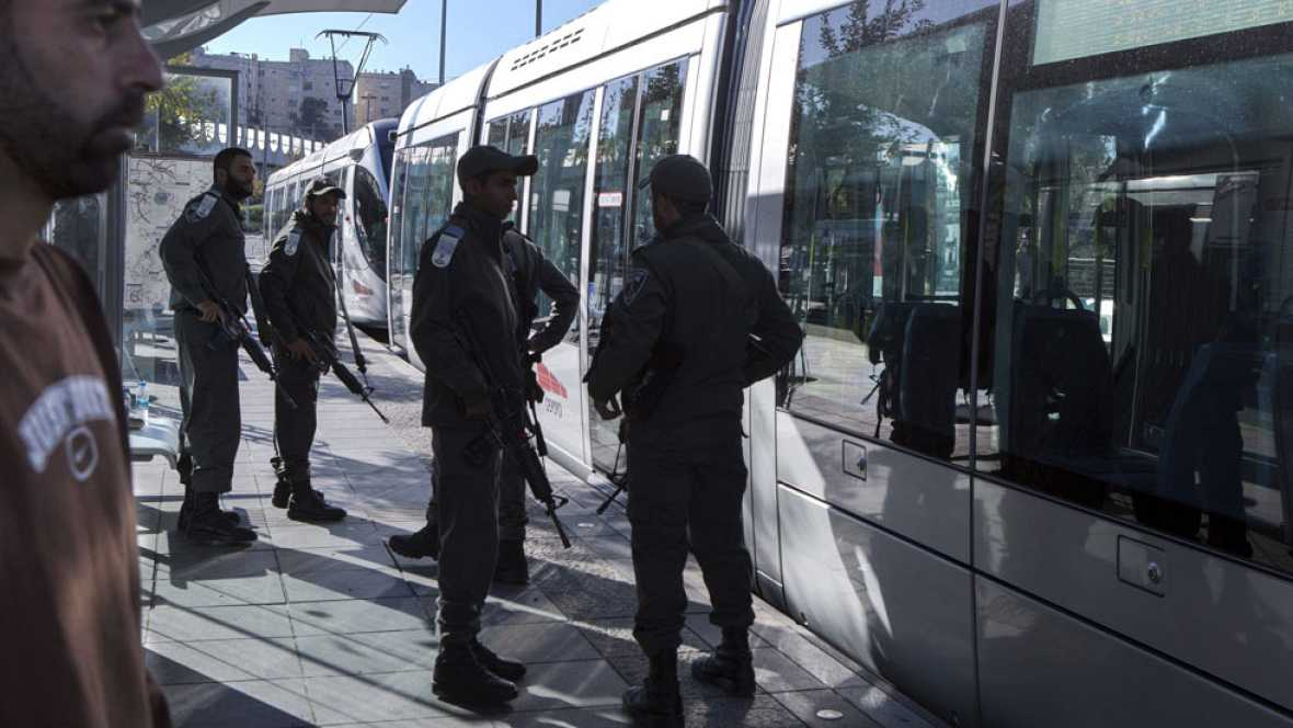 Crece el temor en Oriente Próximo a que pueda estallar una tercera intifada