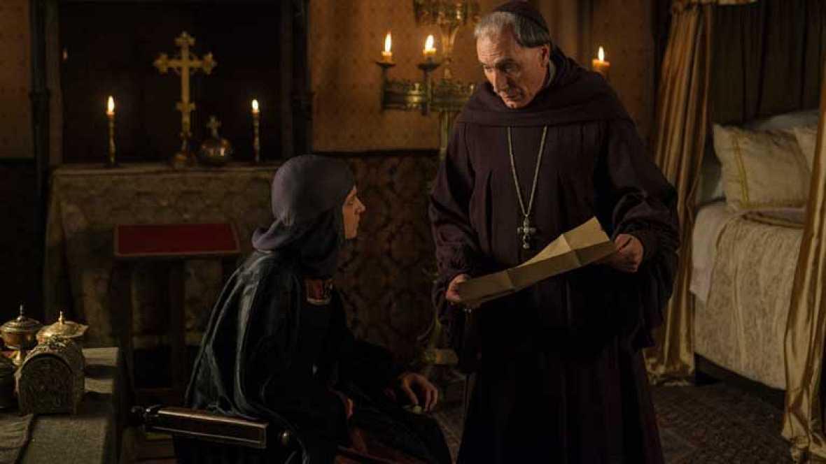 Isabel le pide a Cisneros que siga con su legado