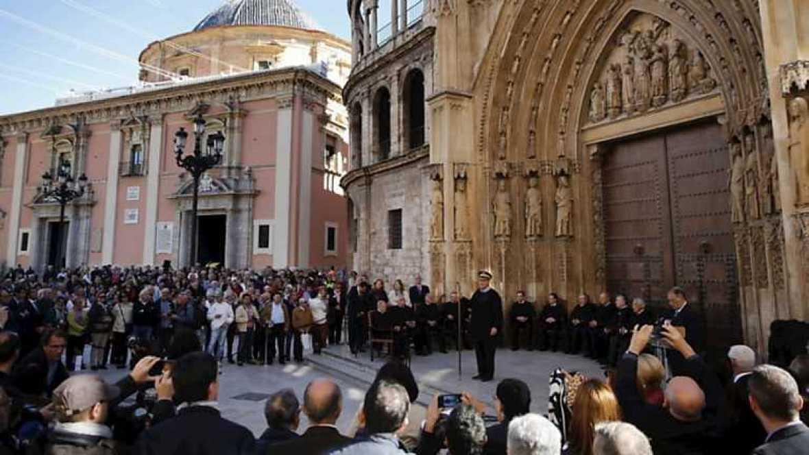 L'Informatiu - Comunitat Valenciana 2 - 06/11/14 - Ver ahora