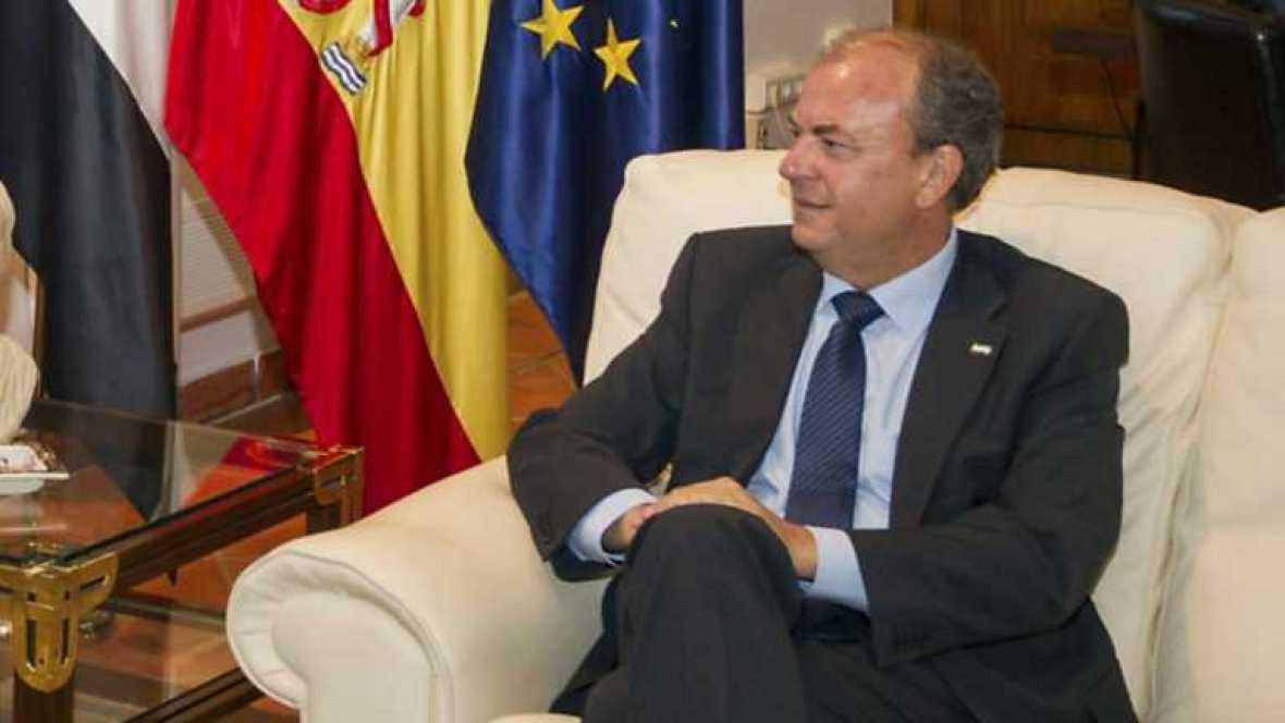 España en 24 horas - 06/11/14 - Ver ahora