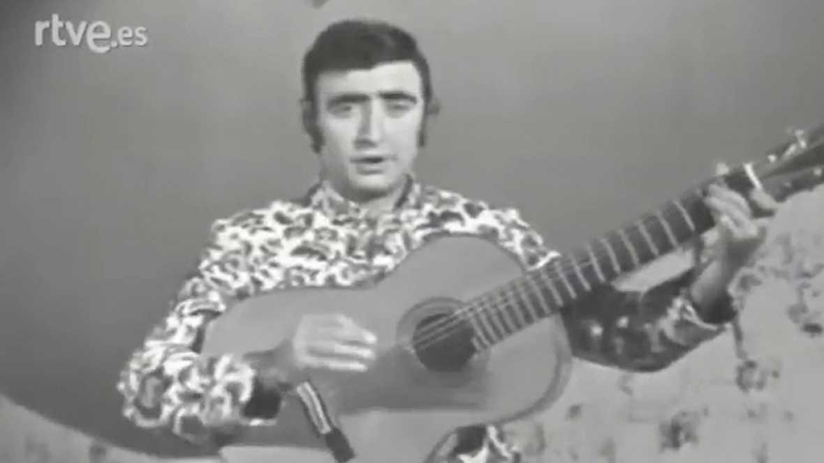 Peret - Una lágrima (1968)