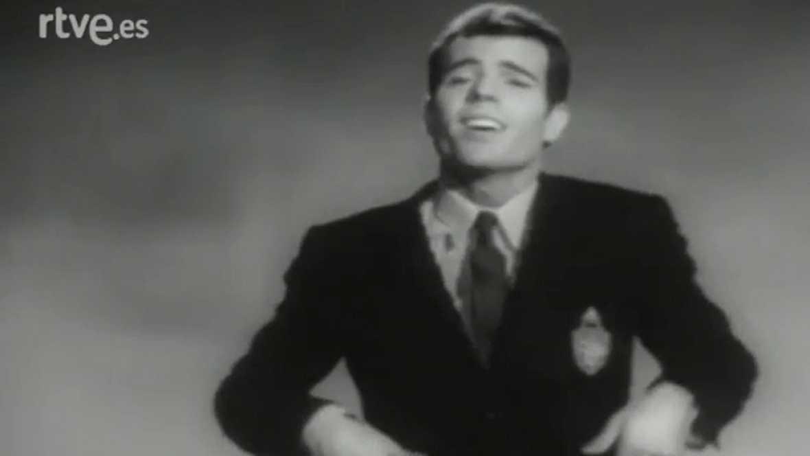 Julio Iglesias - La vida sigue igual (1968)