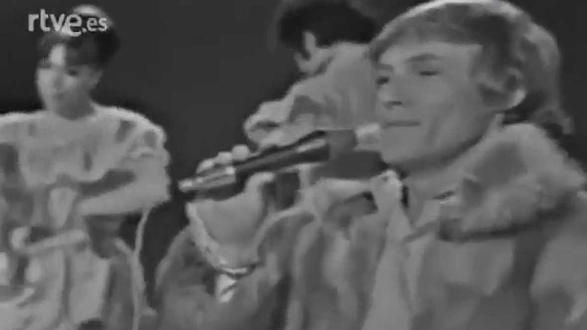 Los Bravos - Bring a little lovin' (1968)