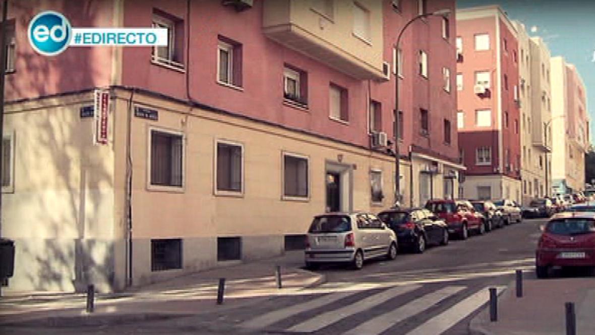 España Directo- Intentan raptar a una joven en Ciudad Lineal
