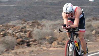 Triatlón - Campeonato de España Larga distancia - ver ahora