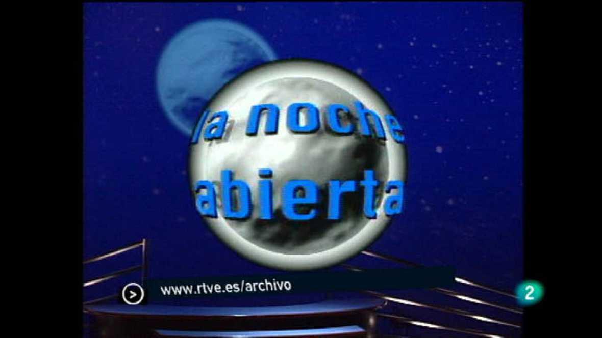 """Para todos La 2 - Para todos la tele: """"La noche abierta"""""""