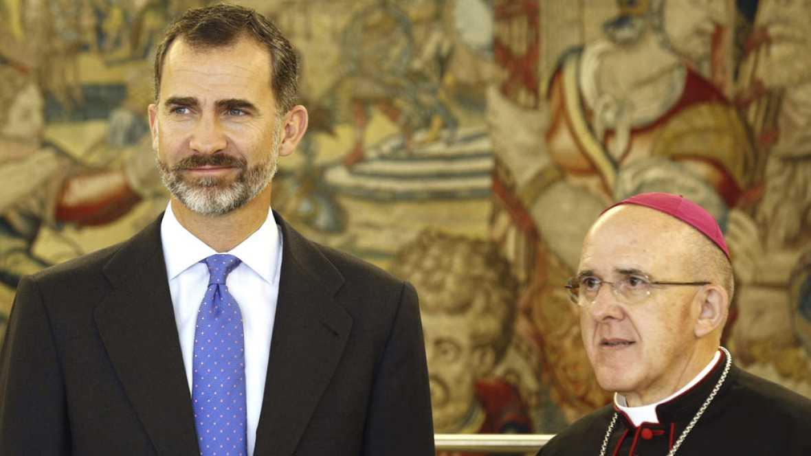 La Comunidad de Madrid en 4' - 07/11/14