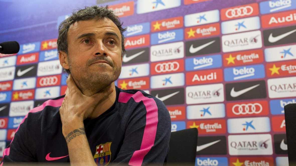 El Barça quiere recuperar el rumbo liguero en Almería