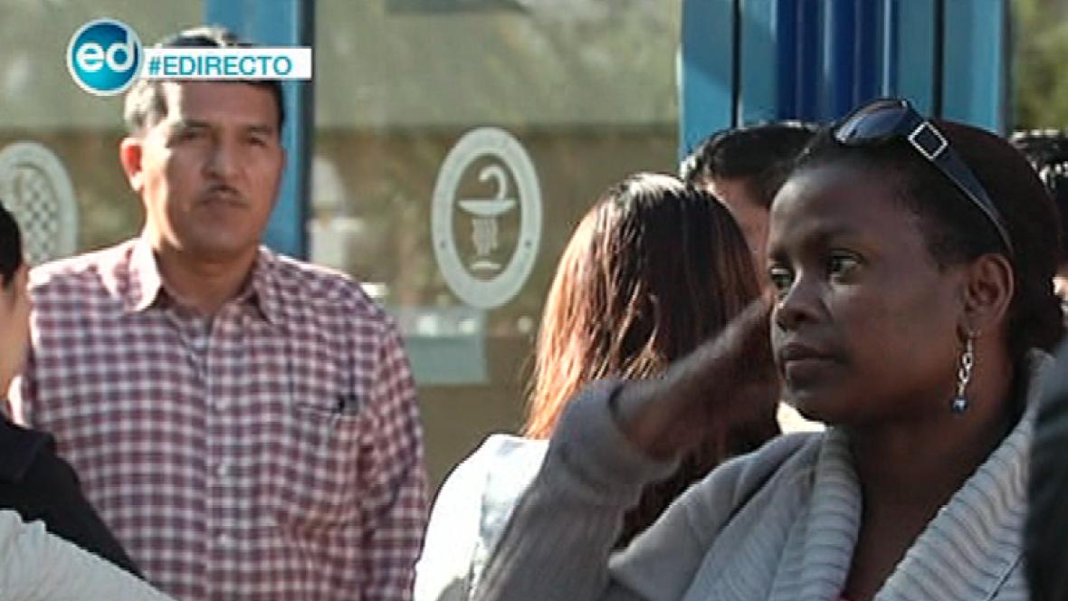 España Directo- Los estafados por una agencia de viajes presentarán una d