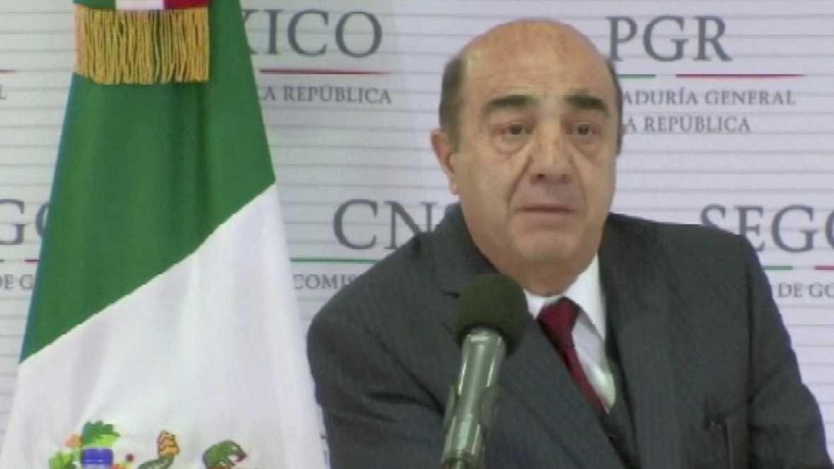 Tres detenidos en México confiesan que mataron a más de 40 personas