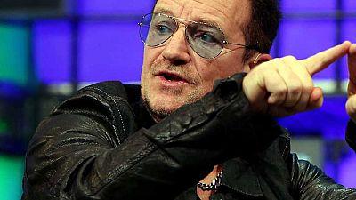 Informe Semanal - U2: Bono en exclusiva - Ver ahora