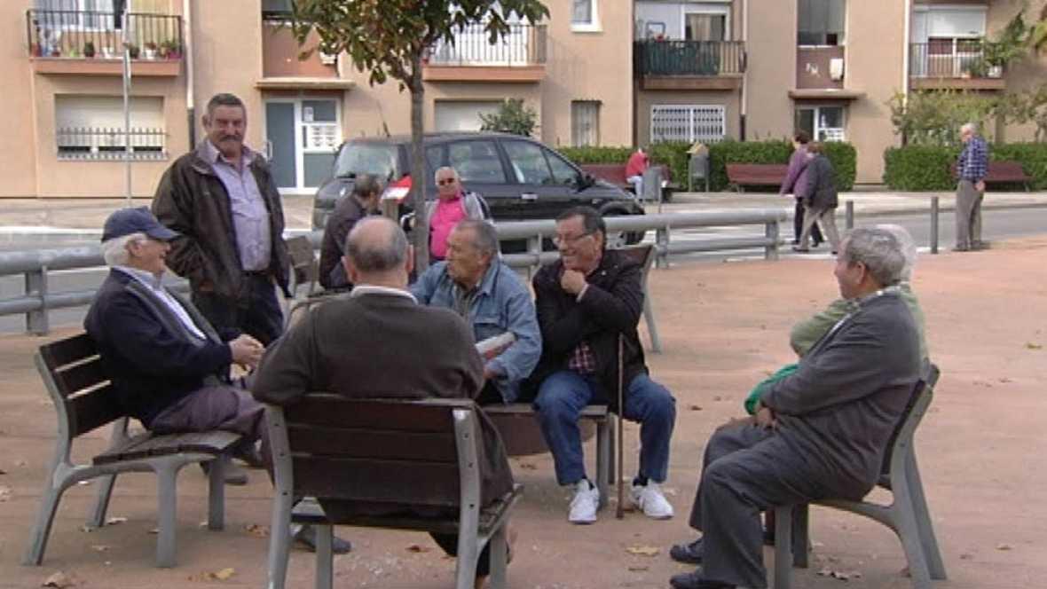 Hay muchos otros catalanes que no han acudido a los lugares públicos de participación
