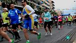 A la carrera - Santa Pola