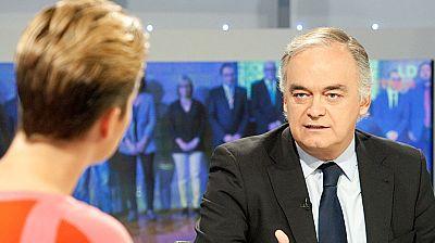 González-Pons espera que Mas reciba una carta del fiscal por utilizar fondos públicos en la consulta