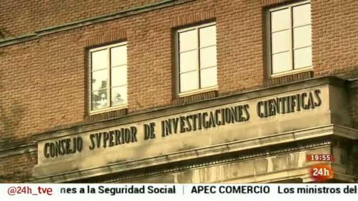 75 años del CSIC