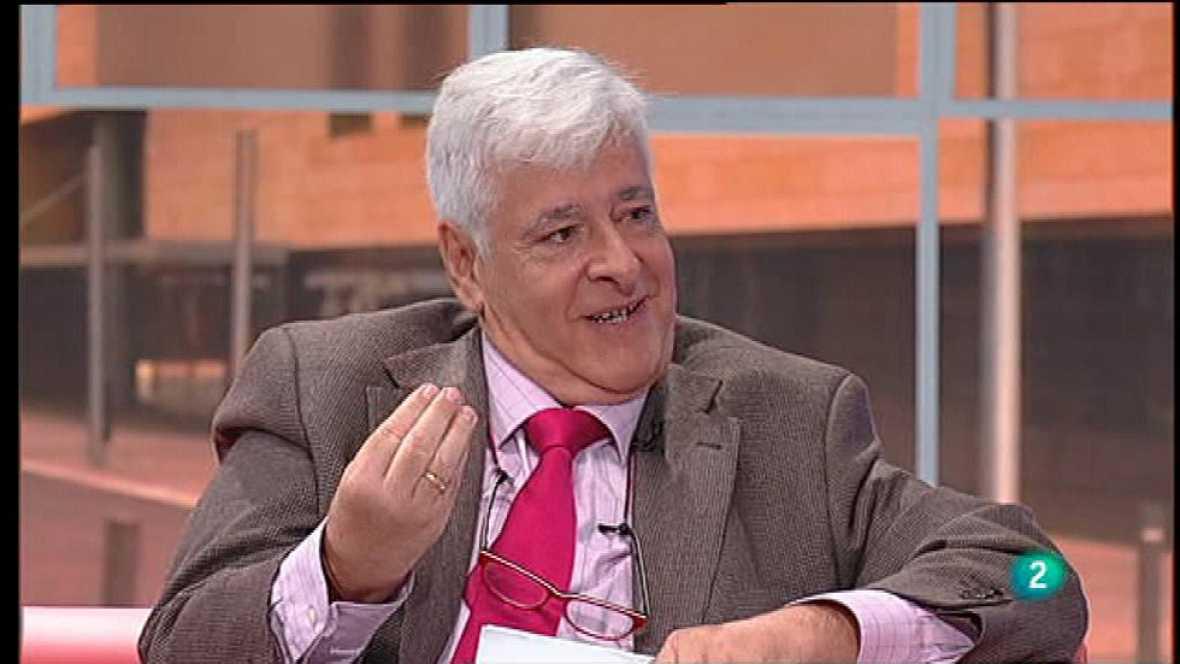 Para Todos La 2 - Entrevista - Jordi Cabezas,  abogado penalista y experto criminólogo