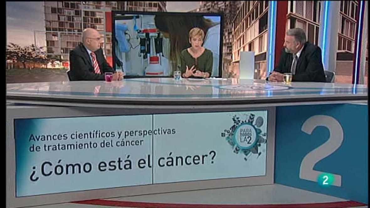 Para Todos La 2 - Debate: El cáncer