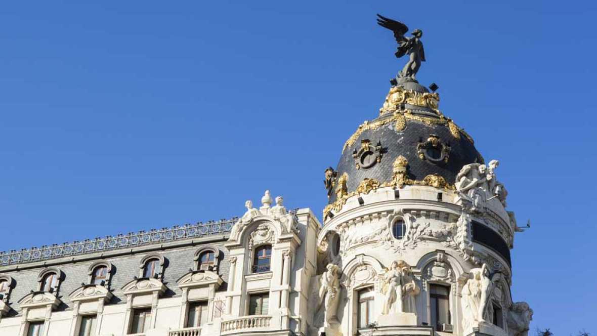 El Tiempo en la Comunidad de Madrid - 10/11/14