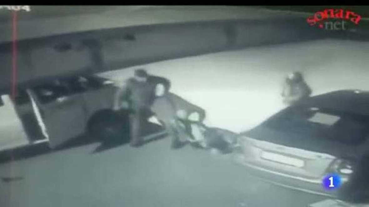 Un vídeo muestra cómo la policía israelí dispara y mata a un joven árabe de Galilea