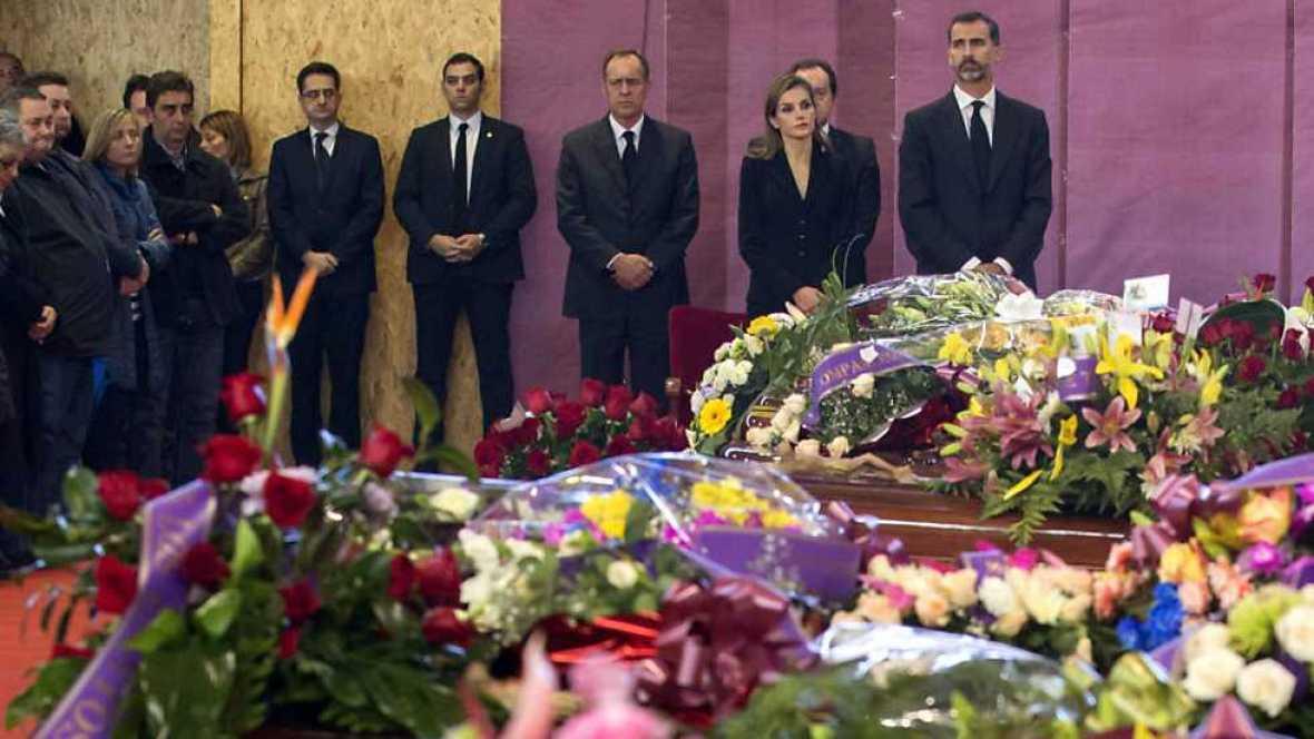 España en 24 horas - 10/11/14 - Ver ahora