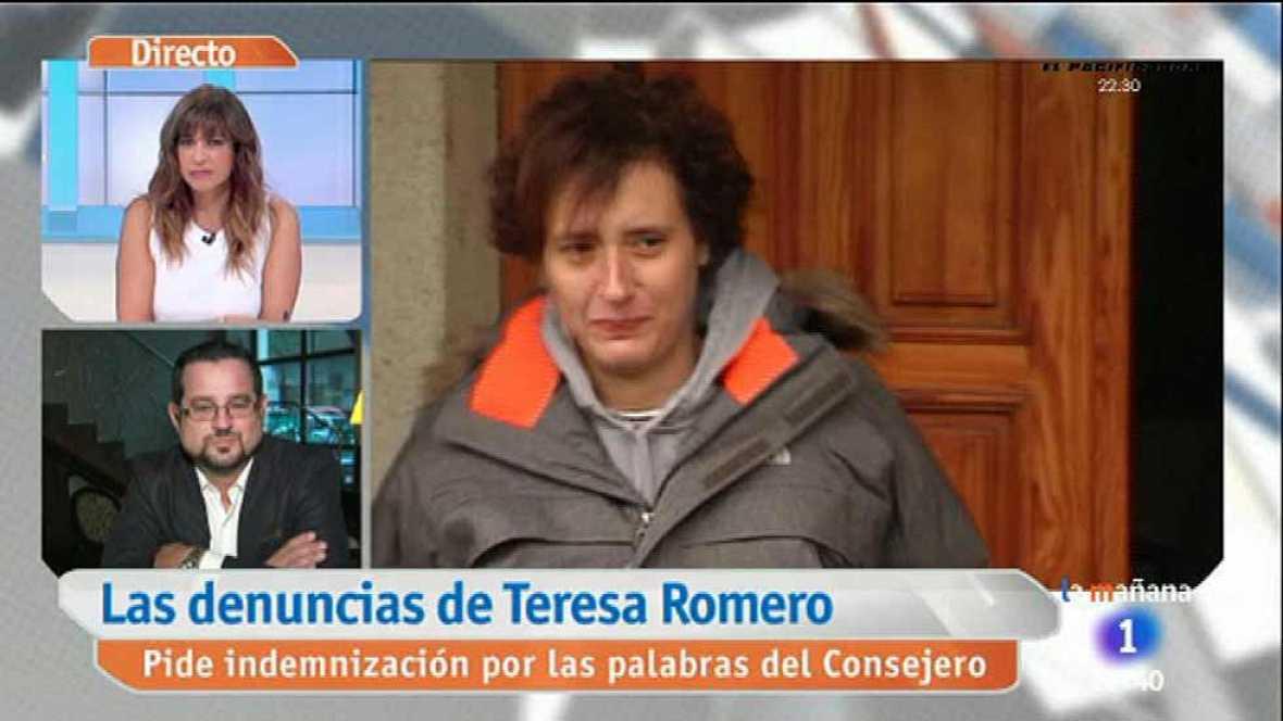 Entrevistamos al abogado de Teresa Romero