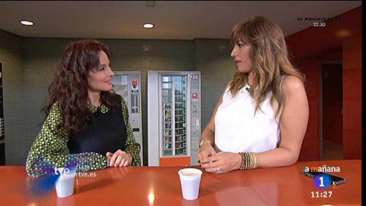 Café con Silvia Marsó