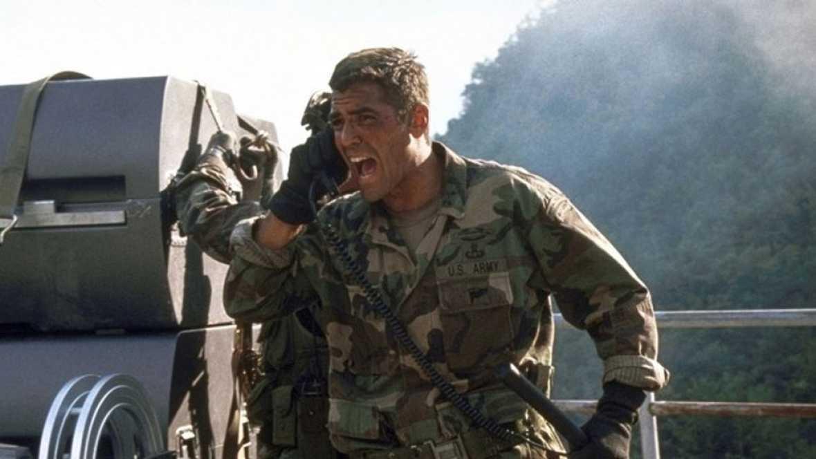 'El pacificador', con George Clooney y Nicole Kidman, esta noche en La 1
