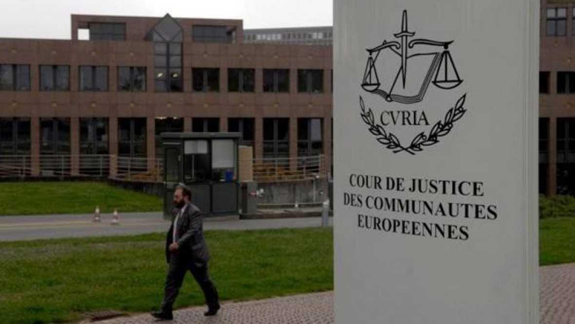 El tribunal de la UE avala la denegación de ayudas sociales a ciudadanos comunitarios sin trabajo