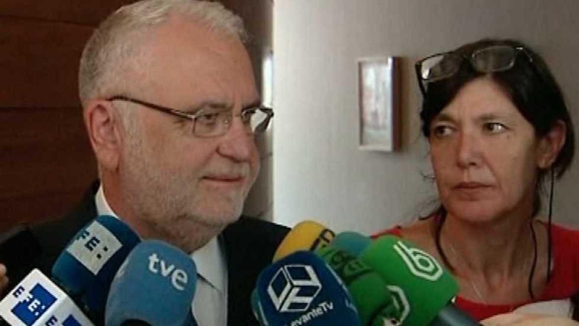 L'Informatiu - Comunitat Valenciana - 11/11/14 - Ver ahora