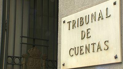 El Tribunal de Cuentas detecta numerosas irregularidades en las subvenciones entregadas a empresarios y sindicatos para los cursos de formación continua en 2010