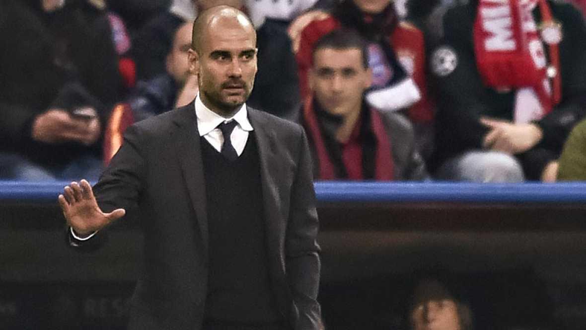 """El entrenador del Bayern de Múnich, Pep Guardiola, ha asegurado en una entrevista que """"la vida son ciclos y su ciclo en el FC Barcelona como entrenador ya se cerró""""."""
